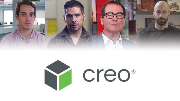 Limited time offer for PTC Creo Essentials and PTC Creo