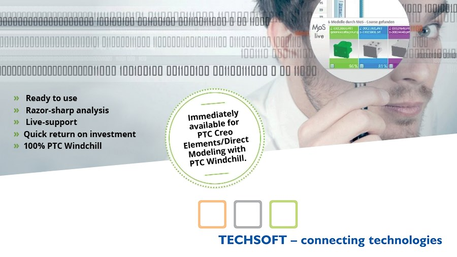 Techsoft ModelSearch