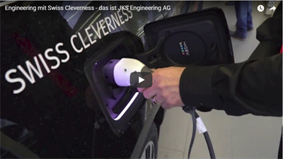 Video von JKS Engineering AG